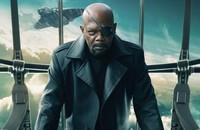 Samuel L. Jackon (Nick Fury)