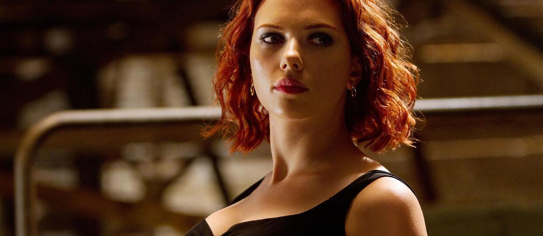 Scarlett Johansson najlepiej zarabiającą aktorką wszech czasów