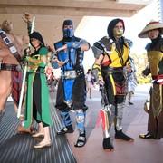"""Scenarzysta """"Mortal Kombat"""" zapowiedział, że w filmie pojawi się """"wiele znajomych twarzy"""""""