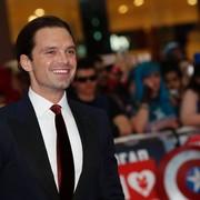 """Sebastian Stan chciałby zagrać Luke'a Skywalkera w """"Gwiezdnych Wojnach"""""""