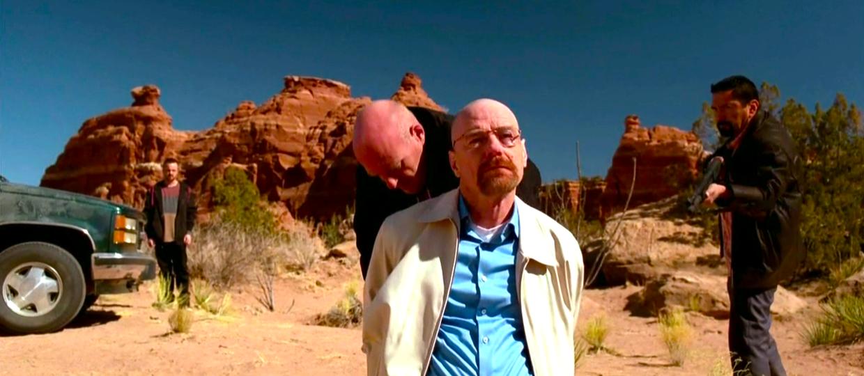 """Serial """"Breaking Bad"""" zawojuje w wirtualnej rzeczywistości"""