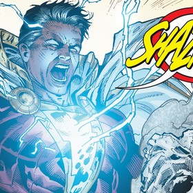 """""""Shazam!"""" będzie kolejnym filmem DC po """"Aquamanie"""""""