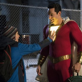 Shazam!