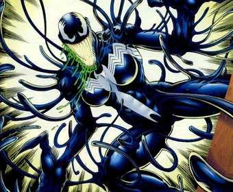 """She-Venom pojawi się w spin-offie """"Venom""""?"""