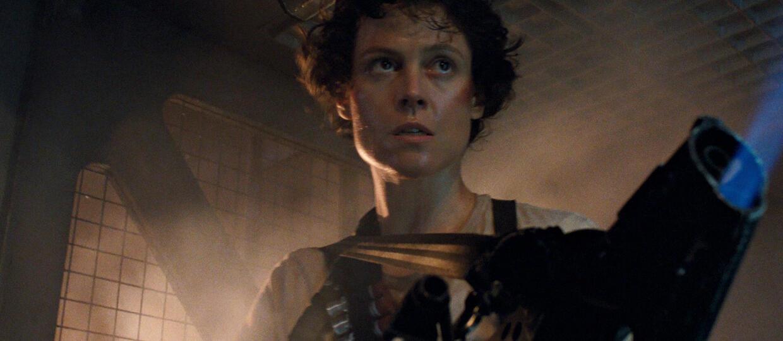 """Sigourney Weaver: """"Obcy 5"""" pominie wydarzenia z 3. i 4. części"""