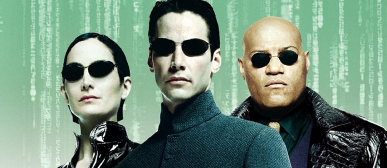 """Siostry Wachowskie tworzą nowy film z serii """"Matrix"""""""