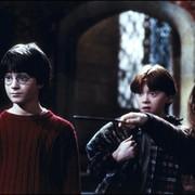 "Skradziono rękopis prequelu ""Harry'ego Pottera"""