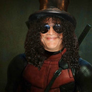 Slash, Deadpool
