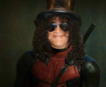 Slash, Deadpool
