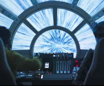 """""""Solo. A Star Wars Story"""" – najlepsze odniesienia do oryginalnej trylogii [SPOILERY]"""