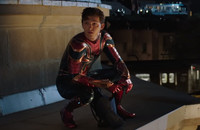 """""""Spider-Man: Far From Home"""""""
