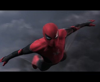 Spider-Man: Far From Home Posters