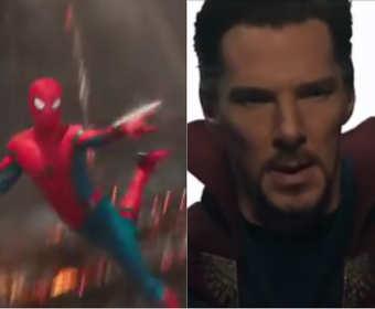 """Spider-Man i Dr Strange na zdjęciu z """"Avengers: Infinity War""""?"""