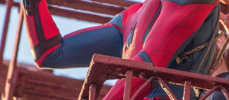 Spider-Man pojawi się w 6 filmach Marvela
