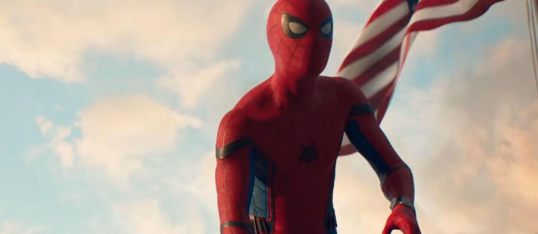 """Spider-Man powróci w """"Avengers 4"""""""
