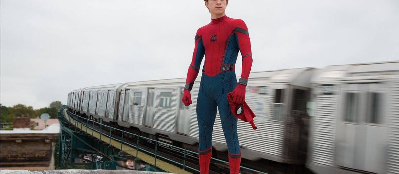 Spider-Man zdemaskowany w nowym fragmencie filmu