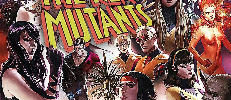 Spin-off X-Menów będzie horrorem