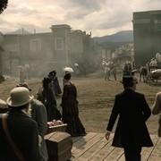 """Spłonęło ranczo znane z """"Westworld"""" i innych produkcji o Dzikim Zachodzie"""