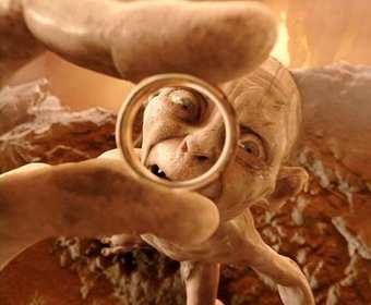 """Spór sądowy o """"Władcę Pierścieni"""" kosztował Warner Bros. 80 milionów dolarów"""