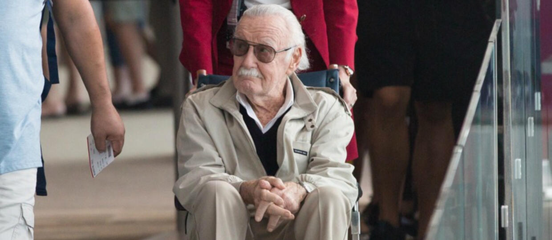 Stan Lee trafił do szpitala z powodu kłopotów z sercem