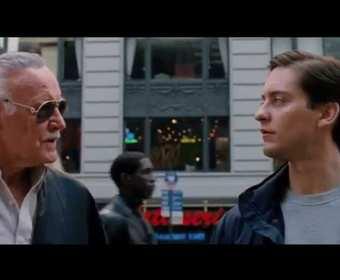 Stan Lee wyznał, że ma w zanadrzu 50 superbohaterów, których jeszcze nie ujawnił