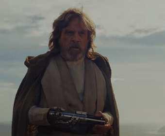 """Jak miały się skończyć """"Gwiezdne wojny: Przebudzenie mocy""""?"""