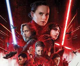 Ostatni Jedi - DVD