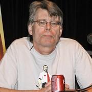 "Stephen King o ""Grze o Tron"""