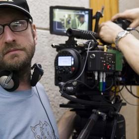 Steven Soderbergh nakręcił swój nowy film iPhone'em