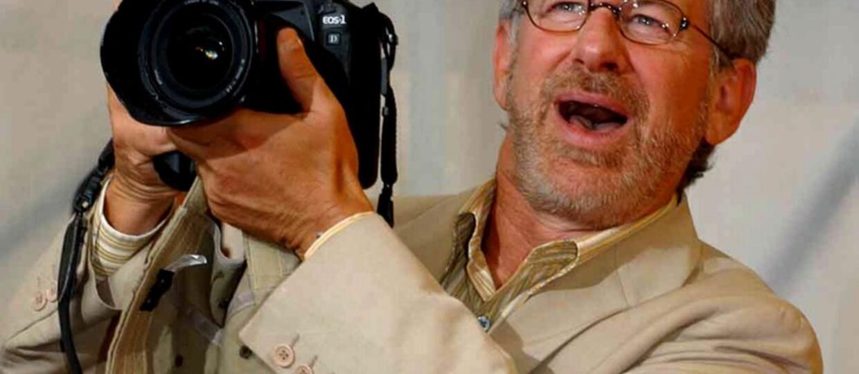 Steven Spielberg rozważał zakończenie kariery