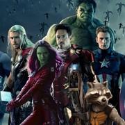 """Strażnicy Galaktyki pojawią się w """"Avengers: Infinity War"""""""