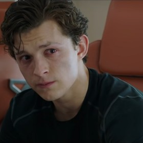 "Foto: kadr z filmu ""Spider-Man: Far From Home"""