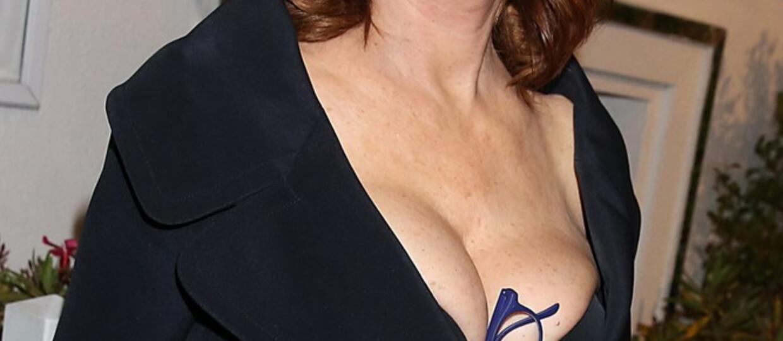 Susan Sarandon chciałaby nakręcić film pornograficzny