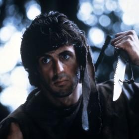 "Sylvester Stallone opublikował kolejne zdjęcia z ""Rambo V"""
