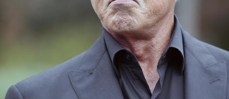 Sylvester Stallone rozważał bojkot gali rozdania Oscarów