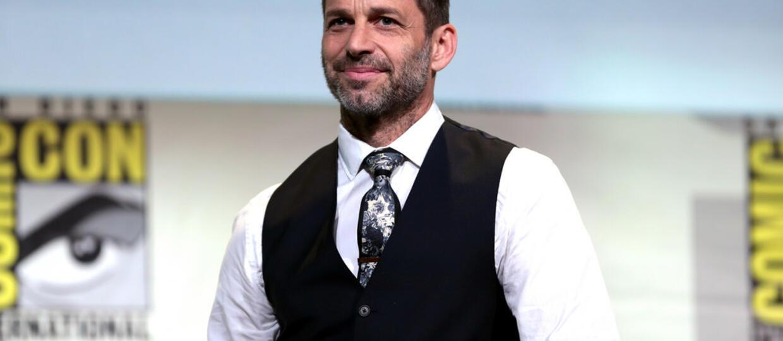 """Syn Zacka Snydera twierdzi, że """"Liga Sprawiedliwości"""" nie jest takim filmem, jakim mogła być"""