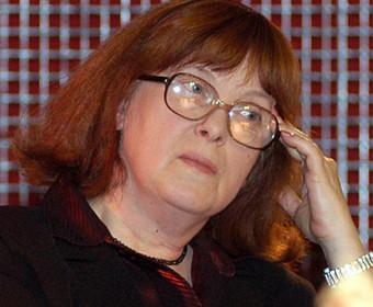 Szarlota Pawel, pierwsza dama polskiego komiksu