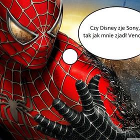 Szef Sony Pictures boi się, że jeśli wytwórnia się nie rozwinie, to zostanie wykupiona