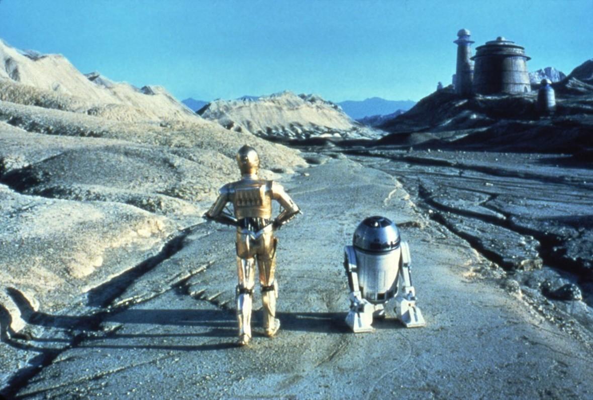 Tak będzie wyglądał droid z filmu o Hanie Solo