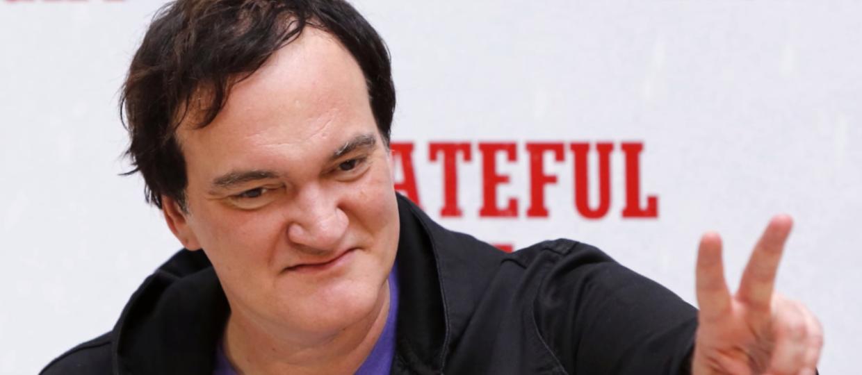 Tarantino skończył scenariusz nowego filmu i nie jest on o Charlesie Mansonie