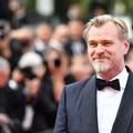"""Tenet"" Christopher Nolan"