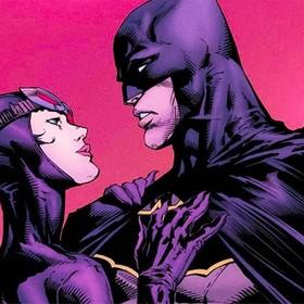 """""""The Batman"""" - jak będzie wyglądała relacja Batmana i Catwoman?"""