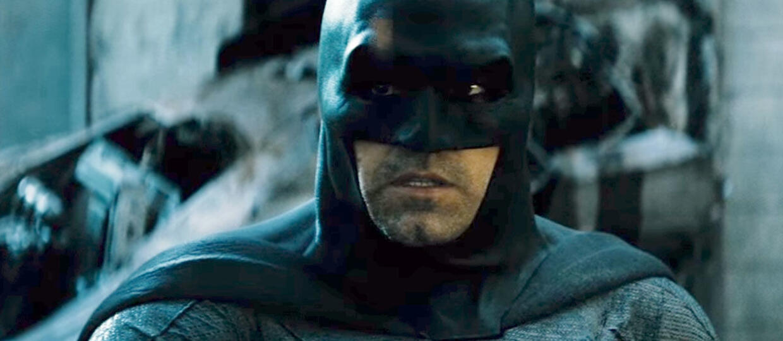 """""""The Batman"""" znalazł reżysera"""