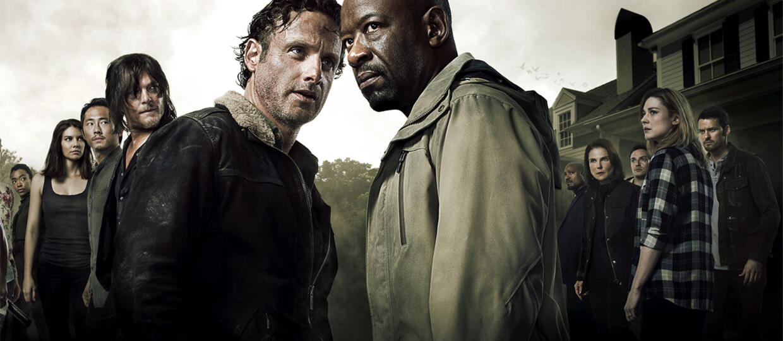 """The Walking Dead"" doczeka się pełnego metrażu?"