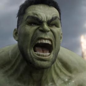"""""""Thor: Ragnarok"""" ma być początkiem niezwykłej trylogii Hulka"""