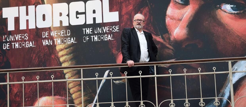 """""""Thorgal"""" zawojuje wielki ekran"""