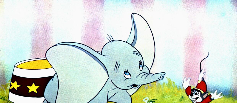 Tim Burton zniszczy Wam dzieciństwo. Tak będzie wyglądał Dumbo w jego wersji