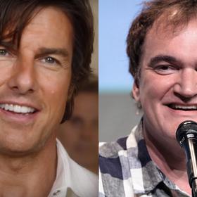 Tom Cruise wystąpi w nowym filmie Quentina Tarantino?