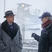Tom Hanks i Steven Spielberg