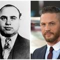 Tom Hardy i Al Capone